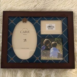 CARR Picture frame 3 Opening collage